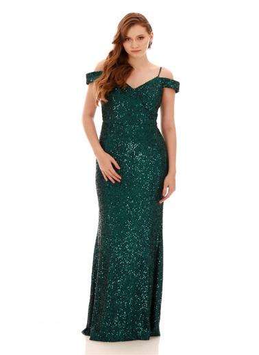 Carmen Elbise Yeşil